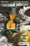Madame Mirage #1 comic books - cover scans photos Madame Mirage #1 comic books - covers, picture gallery