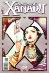 Madame Xanadu #1 comic books - cover scans photos Madame Xanadu #1 comic books - covers, picture gallery