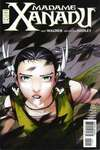 Madame Xanadu #2 Comic Books - Covers, Scans, Photos  in Madame Xanadu Comic Books - Covers, Scans, Gallery