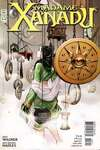 Madame Xanadu #3 comic books for sale