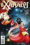 Madame Xanadu #4 comic books for sale
