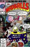 Madballs #2 Comic Books - Covers, Scans, Photos  in Madballs Comic Books - Covers, Scans, Gallery