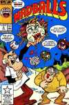 Madballs #6 comic books - cover scans photos Madballs #6 comic books - covers, picture gallery