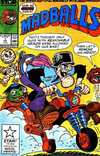 Madballs #7 Comic Books - Covers, Scans, Photos  in Madballs Comic Books - Covers, Scans, Gallery