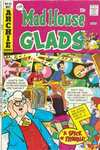 Madhouse Glads #93 Comic Books - Covers, Scans, Photos  in Madhouse Glads Comic Books - Covers, Scans, Gallery