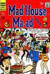 Madhouse Ma-ad #69 comic books - cover scans photos Madhouse Ma-ad #69 comic books - covers, picture gallery