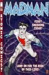 Madman Atomic Comics comic books