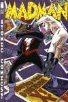 Madman Atomic Comics #3 Comic Books - Covers, Scans, Photos  in Madman Atomic Comics Comic Books - Covers, Scans, Gallery
