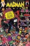Madman Comics #17 Comic Books - Covers, Scans, Photos  in Madman Comics Comic Books - Covers, Scans, Gallery