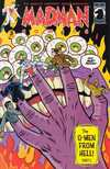 Madman Comics #19 Comic Books - Covers, Scans, Photos  in Madman Comics Comic Books - Covers, Scans, Gallery
