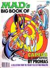 Mad's Big Book of Spy vs. Spy Capers Comic Books. Mad's Big Book of Spy vs. Spy Capers Comics.