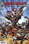Mage Knight: Stolen Destiny #3 comic books - cover scans photos Mage Knight: Stolen Destiny #3 comic books - covers, picture gallery