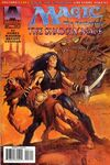 Magic the Gathering: The Shadow Mage #3 comic books - cover scans photos Magic the Gathering: The Shadow Mage #3 comic books - covers, picture gallery