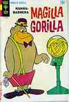 Magilla Gorilla #10 Comic Books - Covers, Scans, Photos  in Magilla Gorilla Comic Books - Covers, Scans, Gallery