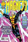 Magneto comic books
