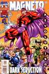 Magneto: Dark Seduction comic books