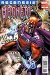 Magneto: Not a Hero comic books
