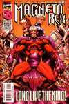 Magneto Rex #1 comic books - cover scans photos Magneto Rex #1 comic books - covers, picture gallery