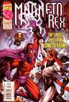 Magneto Rex #3 Comic Books - Covers, Scans, Photos  in Magneto Rex Comic Books - Covers, Scans, Gallery