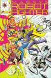 Magnus Robot Fighter #11 Comic Books - Covers, Scans, Photos  in Magnus Robot Fighter Comic Books - Covers, Scans, Gallery