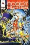 Magnus Robot Fighter #19 comic books - cover scans photos Magnus Robot Fighter #19 comic books - covers, picture gallery