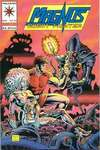 Magnus Robot Fighter #24 comic books - cover scans photos Magnus Robot Fighter #24 comic books - covers, picture gallery