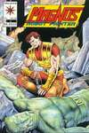 Magnus Robot Fighter #26 comic books - cover scans photos Magnus Robot Fighter #26 comic books - covers, picture gallery
