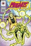 Magnus Robot Fighter #27 Comic Books - Covers, Scans, Photos  in Magnus Robot Fighter Comic Books - Covers, Scans, Gallery