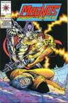 Magnus Robot Fighter #28 Comic Books - Covers, Scans, Photos  in Magnus Robot Fighter Comic Books - Covers, Scans, Gallery