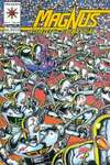 Magnus Robot Fighter #29 cheap bargain discounted comic books Magnus Robot Fighter #29 comic books