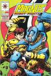 Magnus Robot Fighter #30 comic books - cover scans photos Magnus Robot Fighter #30 comic books - covers, picture gallery