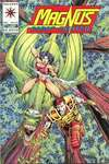 Magnus Robot Fighter #31 Comic Books - Covers, Scans, Photos  in Magnus Robot Fighter Comic Books - Covers, Scans, Gallery