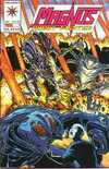Magnus Robot Fighter #32 Comic Books - Covers, Scans, Photos  in Magnus Robot Fighter Comic Books - Covers, Scans, Gallery