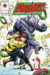 Magnus Robot Fighter #34 cheap bargain discounted comic books Magnus Robot Fighter #34 comic books