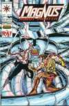 Magnus Robot Fighter #37 Comic Books - Covers, Scans, Photos  in Magnus Robot Fighter Comic Books - Covers, Scans, Gallery