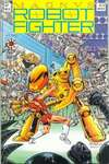 Magnus Robot Fighter #4 Comic Books - Covers, Scans, Photos  in Magnus Robot Fighter Comic Books - Covers, Scans, Gallery