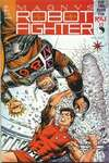 Magnus Robot Fighter #5 comic books - cover scans photos Magnus Robot Fighter #5 comic books - covers, picture gallery