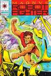 Magnus Robot Fighter #8 Comic Books - Covers, Scans, Photos  in Magnus Robot Fighter Comic Books - Covers, Scans, Gallery