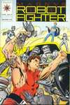 Magnus Robot Fighter #9 comic books - cover scans photos Magnus Robot Fighter #9 comic books - covers, picture gallery
