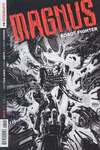 Magnus: Robot Fighter #6 comic books for sale