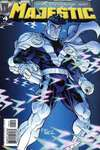 Majestic #4 Comic Books - Covers, Scans, Photos  in Majestic Comic Books - Covers, Scans, Gallery