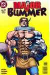 Major Bummer #13 comic books - cover scans photos Major Bummer #13 comic books - covers, picture gallery