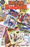 Major Bummer #14 comic books - cover scans photos Major Bummer #14 comic books - covers, picture gallery