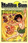 Malibu Sun #1 Comic Books - Covers, Scans, Photos  in Malibu Sun Comic Books - Covers, Scans, Gallery