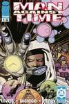 Man Against Time #1 comic books - cover scans photos Man Against Time #1 comic books - covers, picture gallery