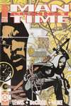 Man Against Time #2 comic books - cover scans photos Man Against Time #2 comic books - covers, picture gallery