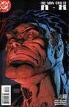 Man Called A-X #3 comic books - cover scans photos Man Called A-X #3 comic books - covers, picture gallery