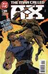 Man Called A-X #5 comic books - cover scans photos Man Called A-X #5 comic books - covers, picture gallery