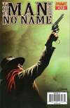Man With No Name #10 comic books for sale
