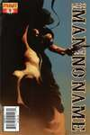 Man With No Name #4 Comic Books - Covers, Scans, Photos  in Man With No Name Comic Books - Covers, Scans, Gallery